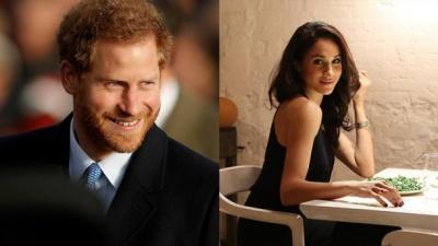 Королівський роман: стало відомо, коли і як принц Гаррі закохався в Меган Маркл