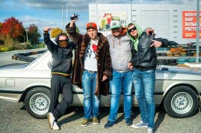 У Чернівцях гурт Halabuda Band анонсував презентацію нового кліпу