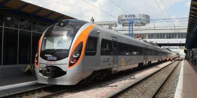 """""""Укрзалізниця"""" придбає ще 10 швидкісних електропоїздів"""