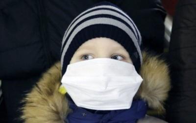 На Буковині зростає рівень захворюваності на ГРВІ: від початку жовтня госпіталізували понад 400 людей