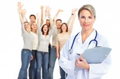 Медична реформа: веденням вагітностей займатимуться сімейні лікарі