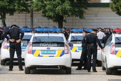 У Чернівцях на два роки засудили співробітника патрульної поліції за отримання хабара