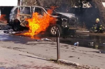 Затримали підозрювану у вбивстві заступника начальника контррозвідки СБУ Донецької області