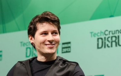 Павло Дуров пояснив, за що блокують канали в Telegram