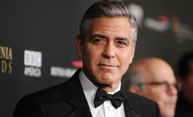 Джордж Клуні заявив, щойде з кіно