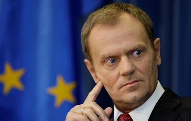 План Кремля. Туск про суперечки Польщі з ЄС і Україною