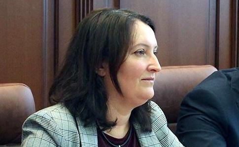 Суд повернув позовну заяву щодо Соломатіної, НАЗК заявляє про «незмінність обраного курсу»