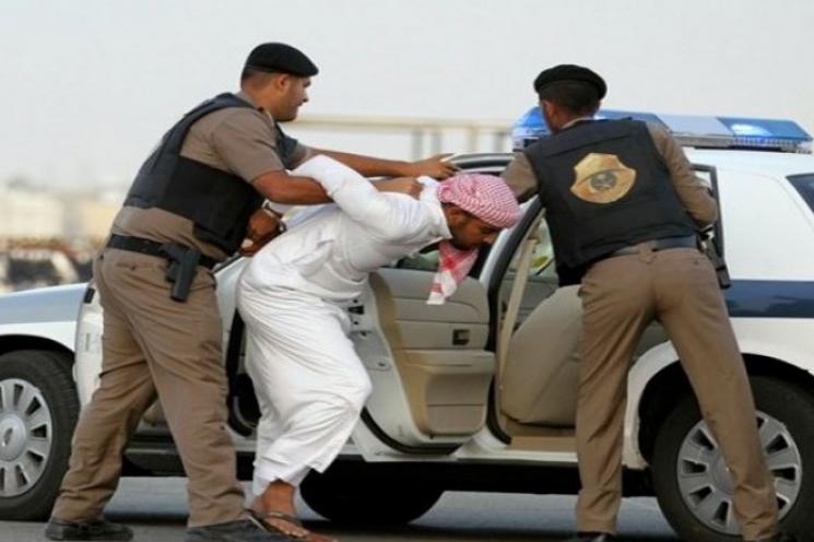 УСаудівській Аравії операція поборотьбі зкорупцією готувалася протягом двох років