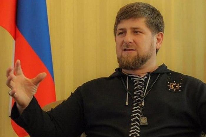 Глава Чечні планує піти у відставку