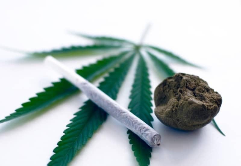 УГрузії закуріння марихуани уже некаратимуть