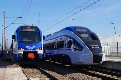 В Україні планують збудувати залізницю європейського стандарту