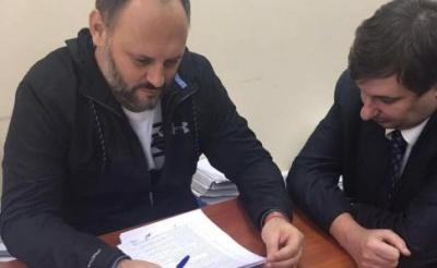 З Панами до України екстрадували Каськіва