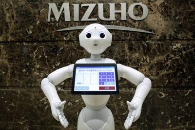 Японські банки готують масові скорочення та заміну працівників роботами
