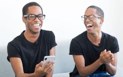 Функція Face ID на iPhone X не змогла розрізнити близнюків