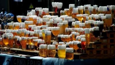 Хто у Європі п'є найбільше пива: цікава статистика