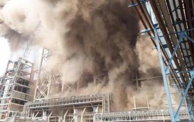 В Індії стався вибух на електростанції. Загинули щонайменше 18 осіб