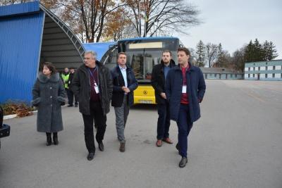 У Чернівцях може з'явитися авіарейс до Бухаресту: представники міст обговорили перспективи