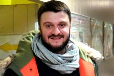 Сина Авакова відпустили під особисте зобов'язання