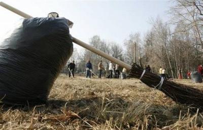 У Чернівцях осінній місячник благоустрою продовжили до 20 листопада