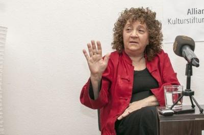 На Буковині побувала американка, яка перекладає твори Ольги Кобилянської