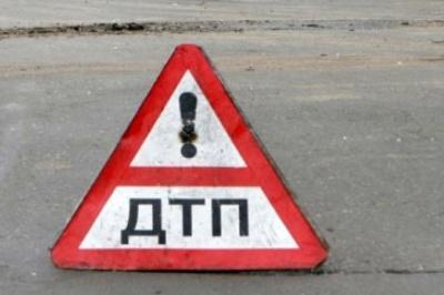 На Прикарпатті зіштовхнулися чотири авто – одне з Чернівців