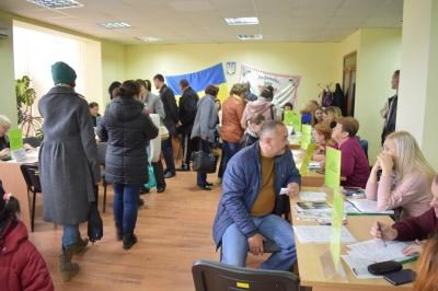 Робітникам у Чернівцях пропонують зарплату до 10 тисяч гривень
