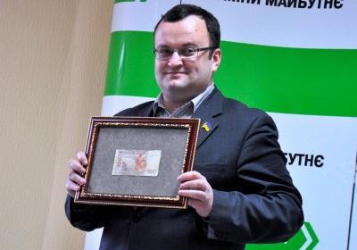 Премії у Каспрука не більші, ніж в його заступників, - радник мера Чернівців