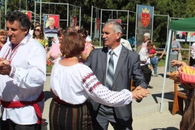 Нардеп закликав голову Чернівецької ОДА звільнити голову Сокирянської РДА