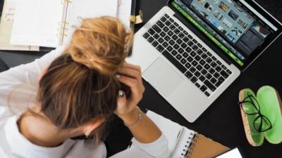 10 дієвих порад, які позбавлять вас страху перед новою роботою