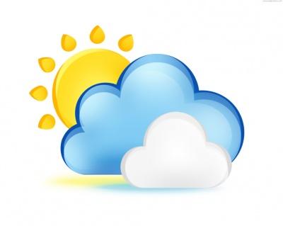 На Буковині у вихідні буде хмарно, але без опадів