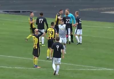 Чернівецькі вболівальники ніколи раніше не вибігали на поле, - прес-аташе клубу