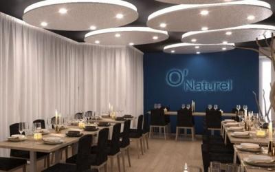У Парижі відкрили перший у Франції ресторан для нудистів