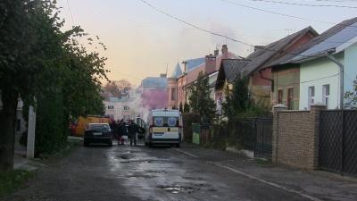 У вихідні на пожежах загинув буковинець, трьох людей врятували