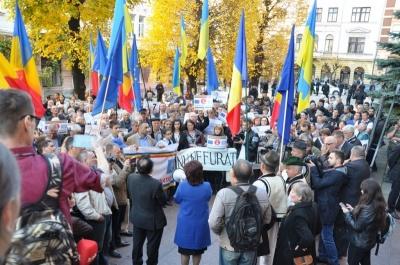 У Чернівецькій ОДА створили регіональну раду з питань етнонаціональної політики