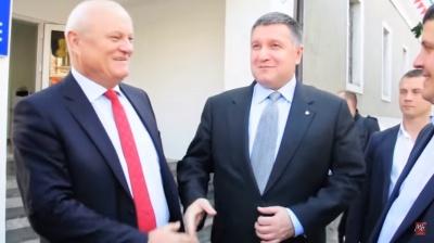 Нардепи з Буковини не голосували за відставку Авакова