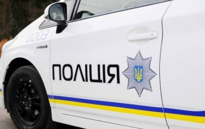 Зловмисники на Буковині врізалися в поліцейське авто, яке намагалося їх зупинити