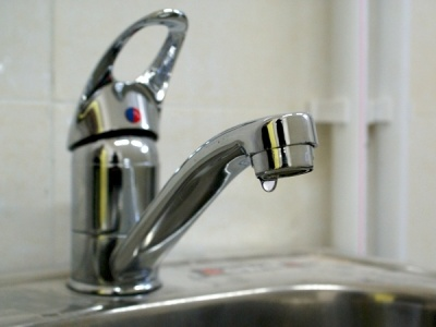 Значна частина центру Чернівців сьогодні без води
