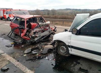На Буковині учасника АТО засудили на 4 роки за аварію, в якій загинули двоє людей