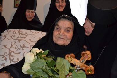Найстарша жінка України – родом з Буковини