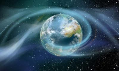 Землю накрила затяжна магнітна буря