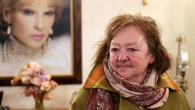 Померла донька Людмили Гурченко: названо причину
