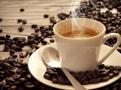 Українці стали більше пити кави