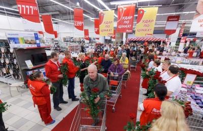 У Чернівцях відкриють торгівельний центр «Ашан»