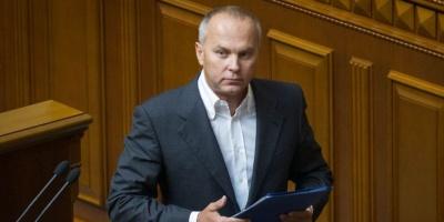 """Відомий екс-регіонал вийшов з """"Опозиційного блоку"""""""