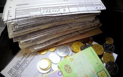 Рада перекинула 7,6 млрд грн на виплату субсидій замість пенсій