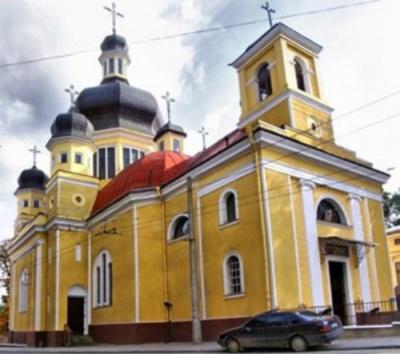 Приїзд єпископа УГКЦ: анонси на 10 листопада у Чернівцях