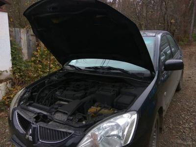 У Чернівцях намагалися підпалити авто директора комунального підприємства