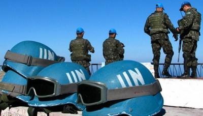 ЗМІ: США запропонують Росії план з розміщення миротворців на Донбасі