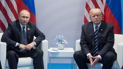 У Трампа заявили, що окрема зустріч із Путіним не планується