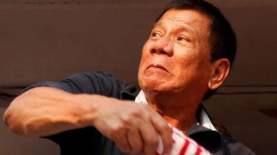 Президент Філіппін зізнався у вбивстві